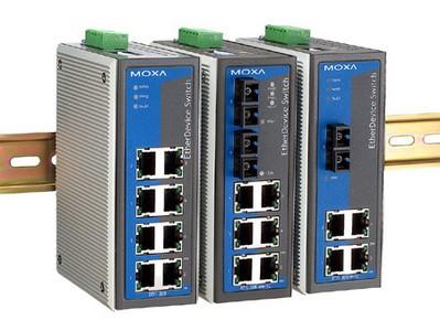 MOXA EDS-305-S-SC