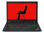 ThinkPad 联想 X280 2018款 12.5英寸轻薄便携商务办公手提笔记本电脑 i5-8250u 8G 512G 触控屏@02CD Win10家庭版