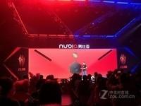 努比亚红魔电竞游戏手机(8GB RAM/全网通)发布会回顾7
