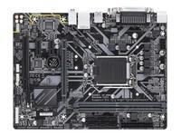 顺丰Gigabyte/技嘉 B360M D3V主板支持八代I3 8100 I5 8400 8700