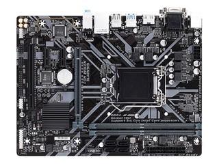 技嘉H310M HD2