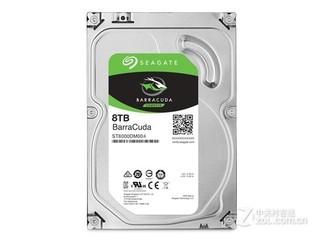 希捷BarraCuda 8TB 5900转 256MB(ST8000DM004)