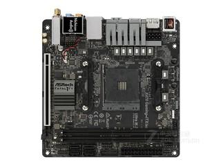 华擎X470 Gaming-ITX/ac