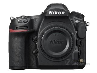尼康D850套机(24-70mm f/2.8E ED VR)