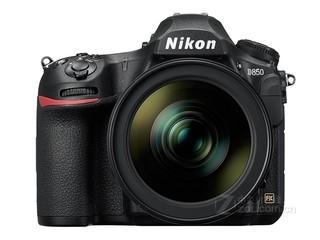 尼康D850套机(16-35mm f/4G ED VR)