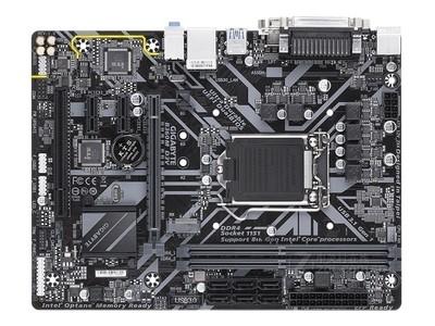 技嘉B360M D3V
