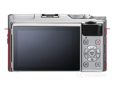 富士X-A5套机(XC 16-50mm II)