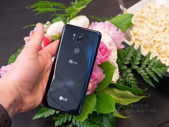 LGG7外观图