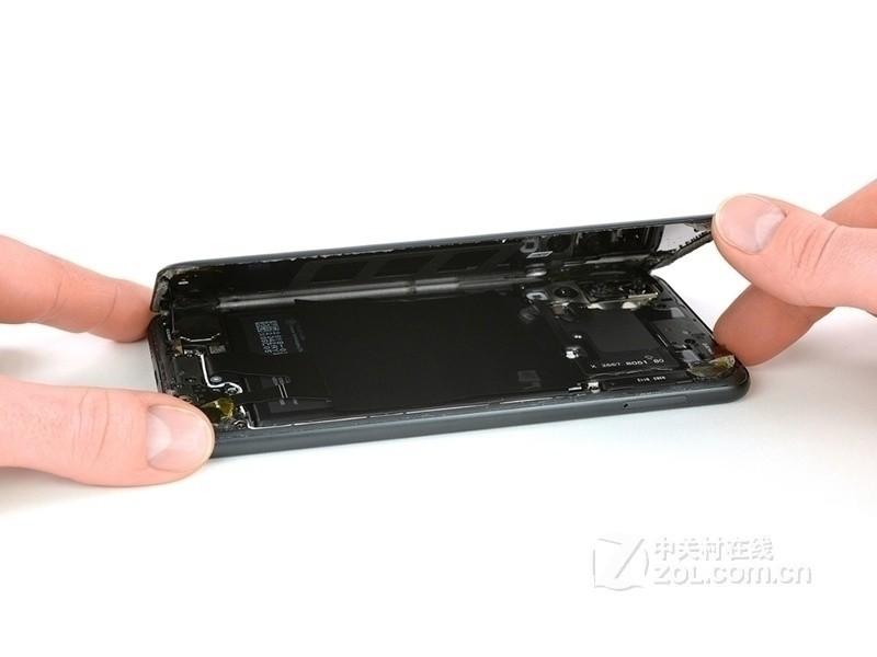 华为P20 Pro(6GB RAM/全网通)专业拆机