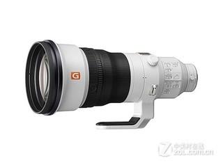 索尼FE 400mm F/2.8 GM OSS