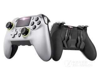索尼PlayStation 4精英手柄