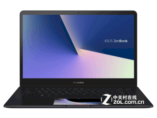 华硕ZenBook S UX391