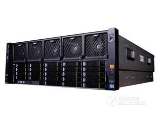 华为FusionServer RH5885 V3(Xeon E7-4820 v4*2/16GB*2/600GB/8盘位)