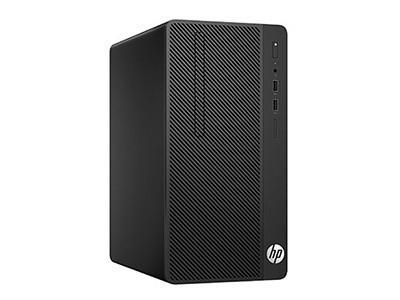惠普282 G3 MT(i3 7100/4GB/1TB/集显)