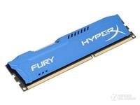 金士顿骇客神条FURY 8GB DDR3 1866(HX318C10F/8)