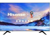海信H65E3A平板电视兰州仅售3499元