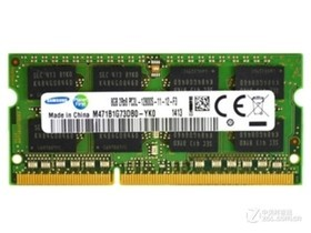 三星8GB DDR3L 1600(笔记本)