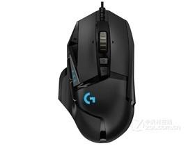 罗技G502 HERO游戏鼠标