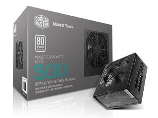 酷冷至尊MasterWatt 500 Lite