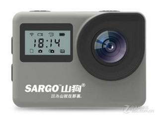 山狗V9运动相机