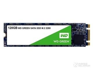 西部数据WDS120G2G0B