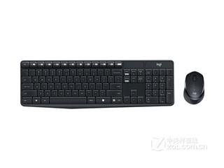 罗技MK315无线键鼠套装