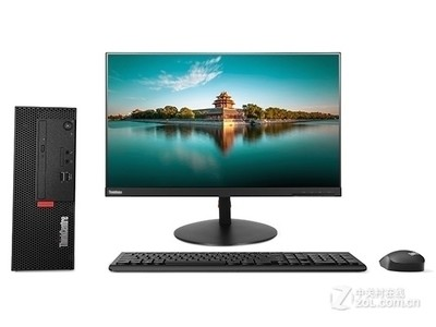 双核心 联想ThinkCentre M710e售4605元