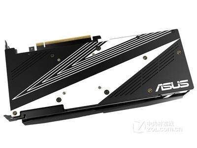 华硕DUAL-RTX 2080-O8G