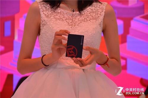ChinaJoy耕升ShowTime展示多款高端硬件产品