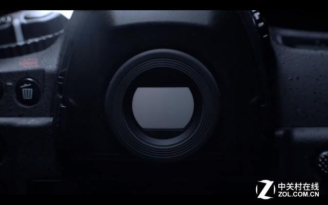 尼康发布新视频 透露更多全幅微单机身细节