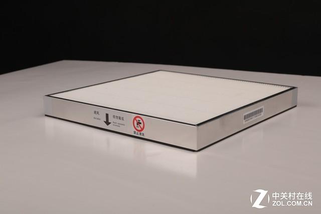 远大新风肺保FE6-Pro评测:最爱这样的卧室轻新风
