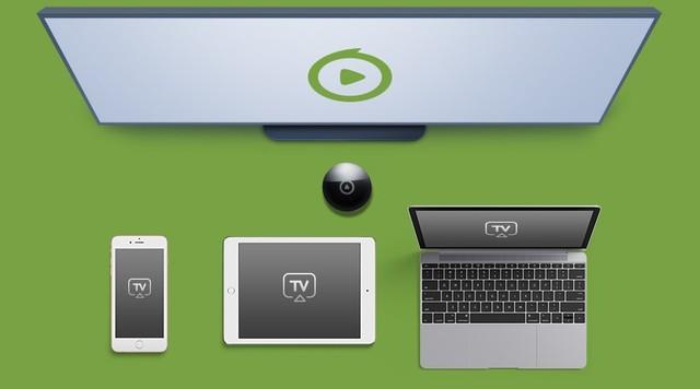 电视果再升级 Windows电脑也能投屏