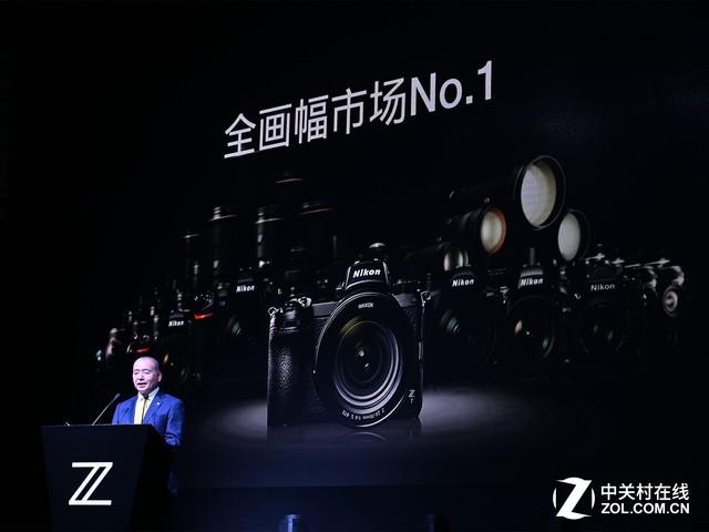 剑指全幅微单市场第一  尼康Z7高层专访