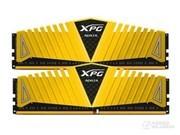 威刚 XPG Z1 16GB DDR4 3000(套装)