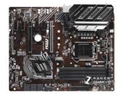 微星 Z390-A PRO