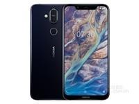 诺基亚X7 2018 6GB全网通深圳售2249元