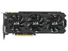小影霸GTX 1080 8G DDR5X魔龙