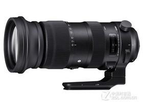 适马60-600mm f/4.5-6.3 DG OS HSM Sports(佳能口)