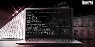 ThinkPad X1隐士--专业强劲的黑色智慧