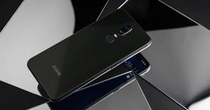 GOME U9 非你莫属-生物识别手机