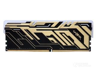 影驰GAMER Ⅱ PLUS 8GB DDR4 2400
