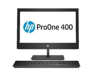 惠普ProOne 400 G4 20 NT AiO(G5400/4GB/500GB/DVDRW/集显)