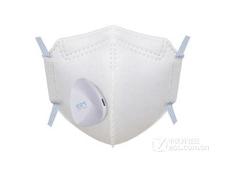 优空气新国标口罩( 三加一风机套装)