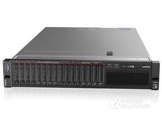 联想ThinkSystem SR850(Xeon Gold 5120*2/16GB*4/600GB*2)
