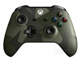 微软Xbox One无线手柄 丛林武力