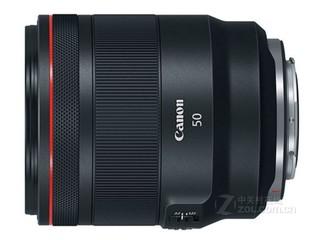 佳能RF 85mm f/1.2L