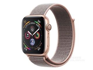 Apple Watch Series 4 40mm(GPS/铝金属表壳/回环式表带)