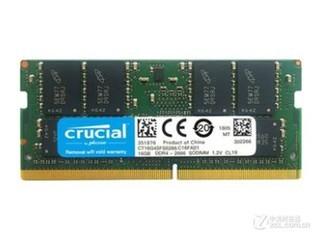 英睿达16GB DDR4 2666(笔记本)
