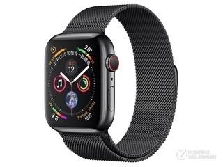 Apple Watch Series 4 40mm(GPS+蜂窝网络/不锈钢表壳/米兰尼斯表带)