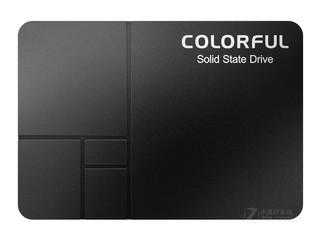 Colorful SL500(256GB)